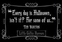 Delightfully Dark Quotes / by ~ DollsWithTeeth ~