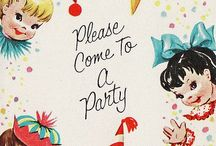 Kids Party Refs