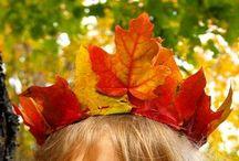 Kids: Seasonal Crafts / by Paige Olson