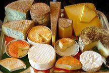 Cheese / A space dedicated to the love of fromage.