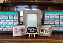 Ski Wedding or Party Details by Sparkle and Ink / Customizable in any way that you'd like, our Lift Tickets are incredibly authentic looking and a great detail for any event! Here are some of the ways that they've been customized... Visit our Etsy shop to order!