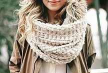 Style: Winter / Winter. Fresh. Scarfs and boots. Hunter boots. Polka dot tights. Snow bunny. Winter trends. / by Tawny Vena Younique Presenter