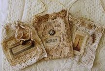 Bags, pouches, totes, sachets, clutches