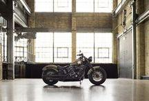 2016 Harley-Davidsons
