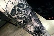 Tattoos, Piercings & Art