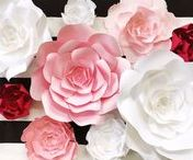 DIY / If you are a do-it-yourself (DIY) kind of person, this board is for you! Here you will find DIY home decor ideas, craft projects, diy paper flower inspiration, and photo props and backdrops.