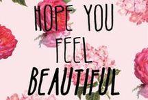 beautiful / by kelsey evelyn