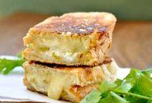 Art of the Sandwich / by {Southwestgirl} Everyday Southwest