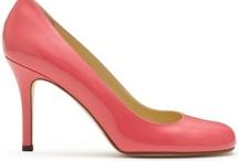 Shoes  / by Liz Marcrum Bozka