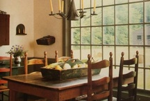 Prim & Colonial Dining Rooms