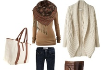 My Style / by Lacey Davis