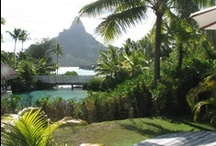 iVoyage | French Polynesia / Luxury cruising in French Polynesia. A photo journal from the ship by www.CruiseBuzz.net.