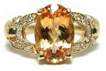 Lovely jewelry  / by Liz Marcrum Bozka