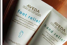 Aveda Products! / by Natural Alternatives
