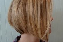 Medium Length Cuts / by Natural Alternatives