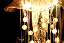 glow... / light up my life... / by Kristina Stuart