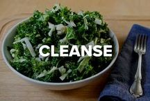 Cleanse Recipes / by Beachbody