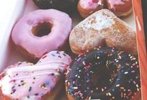 Yumm / Delicious things / by Ciara Fink