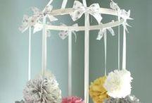 crafty ideas / by Ann Lister