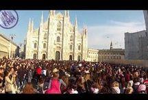 Unconventional & Flash Mob / Condividiamo gli eventi non convenzionali, #unconventional #action e #flashmob, che hanno visto protagonista Flash Mob Milano