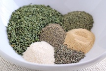 """Recipes: Homemade Pantry / I love making things from """"scratch""""! This way I can control what I'm eating and hopefully save a few pennies in the process! / by Peggy Pettis"""