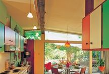 Kitschens / Kitchen Inspiration & Design Ideas