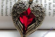 ~ pretty,pretty ~ jewelry :) / by Nannette Serrano