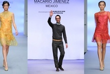 Mexican Designers