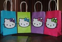 {Party} Hello Kitty / by Amanda Cruse