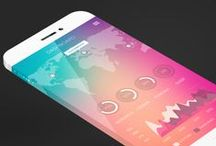 App and Site UI