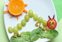 {Mama Swag} Baby-Toddler-Kid Food / by Amanda Cruse