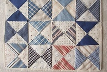 Quilts - Small & Doll