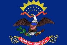 Jobs in North Dakota / by Eric Grabowsky