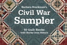Quilts - Books & Resources