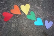 ~ I heart u <3 / by Nannette Serrano
