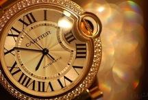time ... / by Nannette Serrano