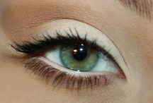 .blink / ~ eye contact ~ / by Nannette Serrano