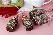 Christmas DIY Gifts / Easy DIY gifts for Christmas. / by Cleverly Simple