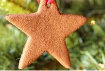 Christmas Decorations / All things simple and unique to decorate for Christmas!  Pinners, please no more than 3 pins per day and only evergreen content that will add to the board.  No sales or deals, please.