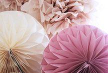 Decorations | Pompoms