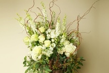 Event Centerpieces / Designed Centerpieces for special events, parties, and/or weddings.