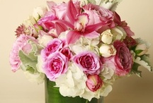 Designer's Choice / When Surroundings Flowers' clients allow our talented florists to design their own creations