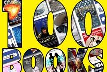 100 Books I'll Never Write / by Michael Moran