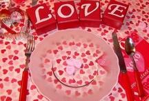 Sevgililer Günü Özel Dekorasyon Önerileri