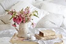 Breakfast in bed / Choose your style... Be inspired! | Scegli il tuo stile... fatti ispirare da queste bellissime immagini!