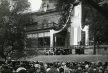 University of Scranton WWII Era Highlights