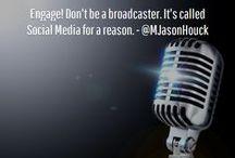 Social Media Marketing / by Jason Houck