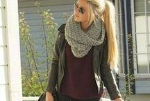 {Style} Fall & Winter / by Amanda Cruse