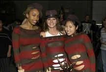 Group Costume Ideas For Halloween