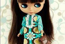 Blythe Dolls / Blythe Dolls